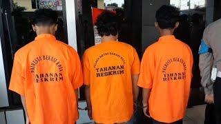 Video Aksi Tawuran di Bekasi Melibatkan Dua Gengster, Pemicunya Saling Tantang di Instagram MP3, 3GP, MP4, WEBM, AVI, FLV Februari 2019