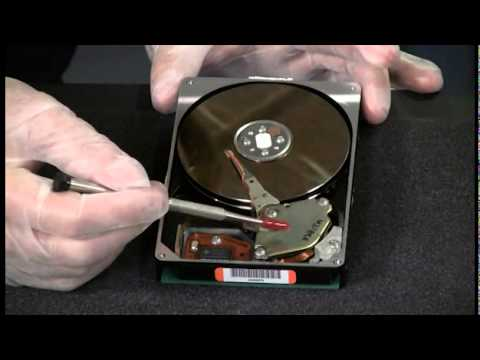 HDD - Upgrading and Repairing PCs: HDD Mechanics.