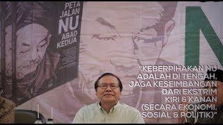 """Video Rizal Ramli """"Keberpihakan NU adalah Di Tengah: Jaga Keseimbangan Dari Ekstrim Kiri & Kanan"""" MP3, 3GP, MP4, WEBM, AVI, FLV Agustus 2018"""