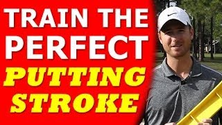 Video How to Train the Perfect Putting Stroke MP3, 3GP, MP4, WEBM, AVI, FLV Agustus 2018
