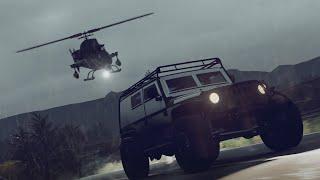 Nonton Fast & Furious - Jeep Wrangler vs Attack Chopper! - (Forza Horizon 2) Film Subtitle Indonesia Streaming Movie Download