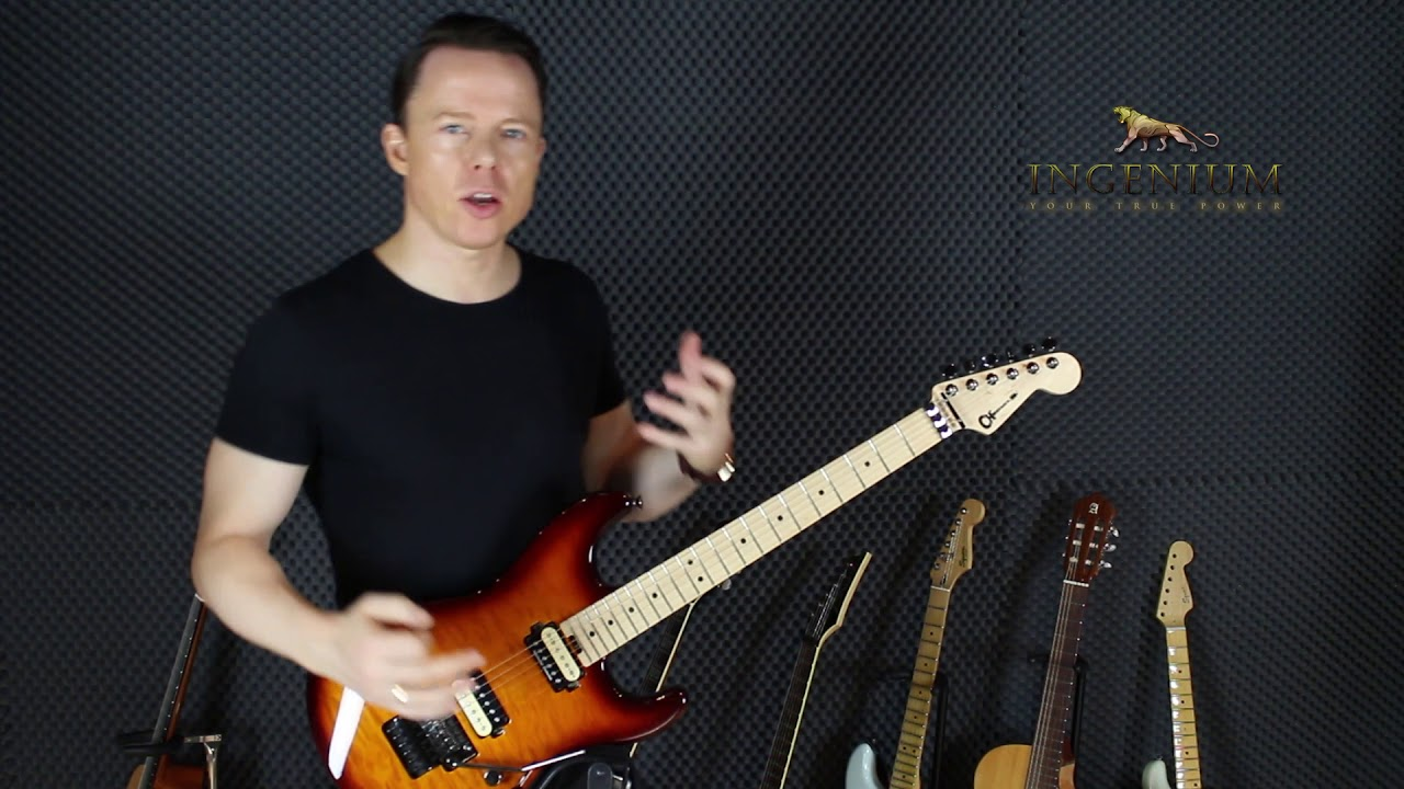 Master soloing faster than anyone – Guitar mastery lesson