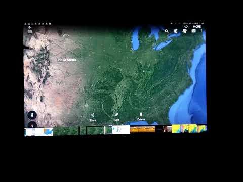 Maps Of The OzArk Plateau Refugium: How To Get To Goshen