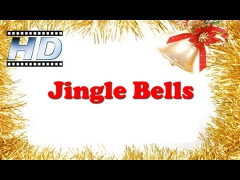 Jingle Bells   Nursery Rhyme   For Kids