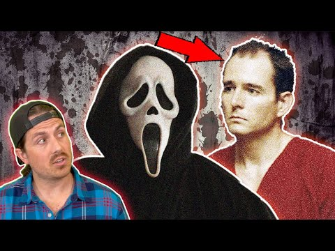 """This psycho inspired """"Scream"""" (*MATURE AUDIENCES ONLY*)"""