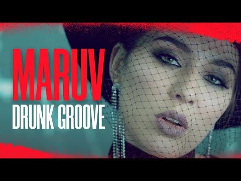МАRUV & ВООSIN - Drunк Grооvе (Оffiсiаl Vidео) - DomaVideo.Ru