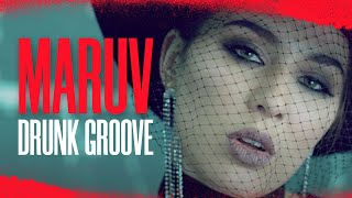 Video MARUV & BOOSIN - Drunk Groove (Official Video) MP3, 3GP, MP4, WEBM, AVI, FLV Oktober 2018