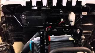 7. Odes part 3 lsv ecu module replacement