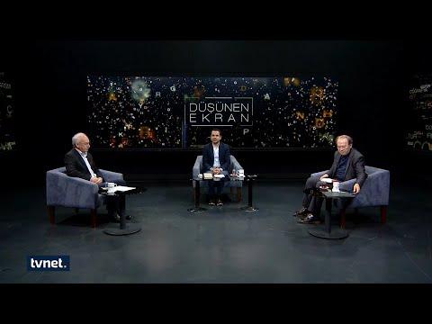 TVNET-DÜŞÜNEN EKRAN 27,01,2020