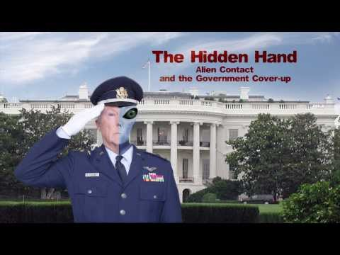 The Hidden Hand; Alien Abduction and the Government Cover-up Official Trailer