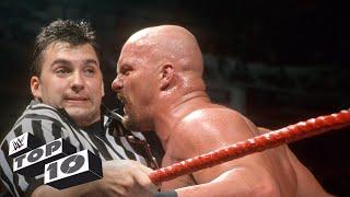 Video McMahon Family moments as Special Guest Referees: WWE Top 10, Dec. 16 2017 MP3, 3GP, MP4, WEBM, AVI, FLV Oktober 2018