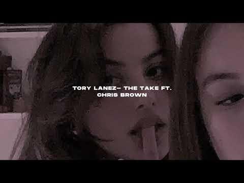 Tory Lanez- the take ft. Chris brown (s l o w e d + r e v e r b)