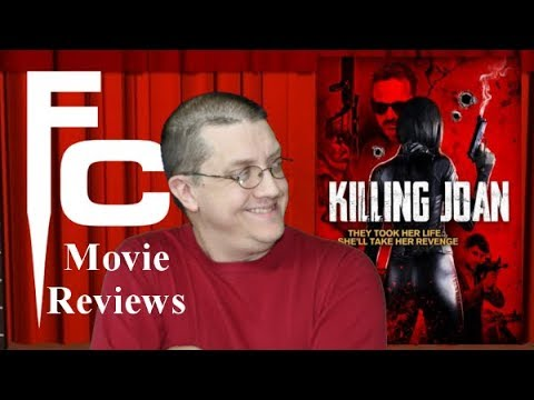 Killing Joan (2018) Movie Review on The Final Cut
