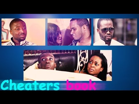 Cheater's Book- Latest 2015 Nigerian Nollywood Drama Movie (English Full HD)