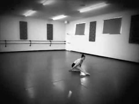 Let her go | contemporary dance