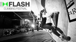 The Big Flash - Grand Final 2017 by Bouldering TV