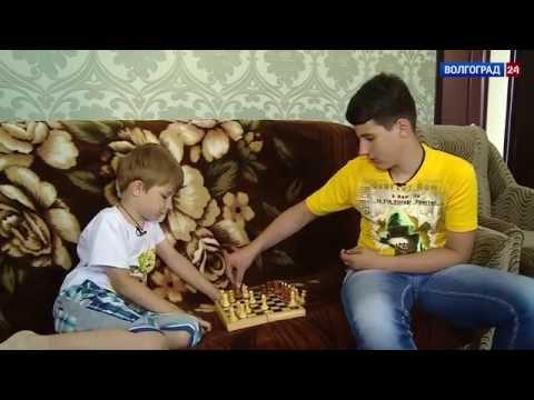 8 июня 2016. Семья Крамаревых
