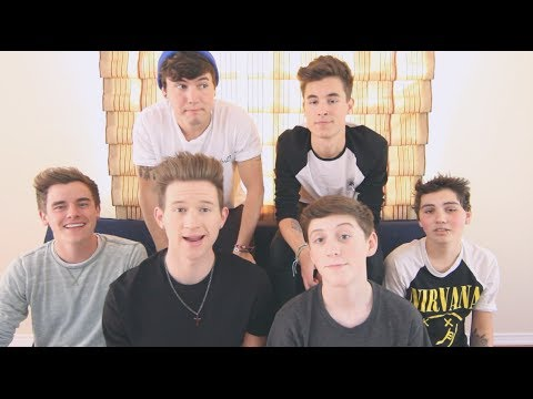 O2L GOES TO THE MOVIE AWARDS!?