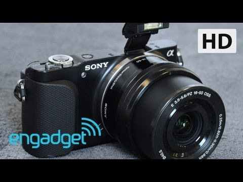 Two Sony NEX 3n Reviews – Earn's Phoblographer's Editors Choice Award