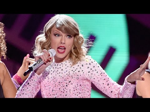 Off - For all your music needs ▻▻ http://bit.ly/ClevverMusic Ariana Grande iheartradio Music Festival Performance▻▻ http://bit.ly/1pmx4vi Taylor Swift definitely shook it off at the 2014...