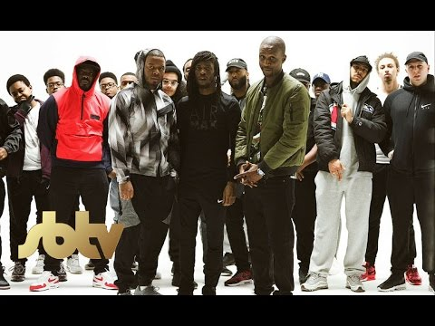 Big H ft  President T & Bossman Birdie | Nike Air Max