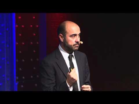 Cuesti%C3%B3n de actitud%3A %23sepositivo%3A Juanjo Fraile at TEDxMoncloa