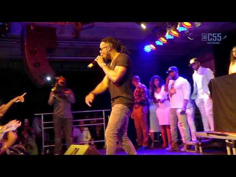 Flavour N'abania LIVE in Stockholm 2016