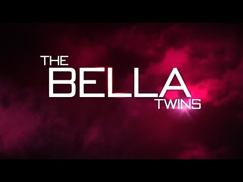 Video The Bella Twins Custom Entrance Video Titantron download in MP3, 3GP, MP4, WEBM, AVI, FLV January 2017