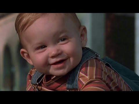 Baby's Day Out (1994) All FUNNY Moments (1/2)