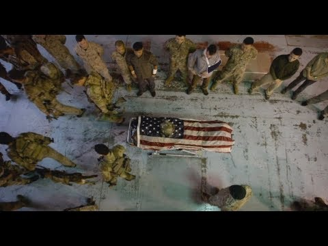 "Seal Team 2x19 ""medicate And Isolate"" Preview (with Slo-mo)"