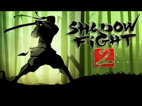 Shadow Fight Walktrough #1 || Shade Blade