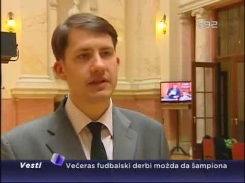 Vesti - Usvojeni zakoni o vladi-cover