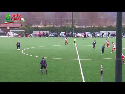 Gir.A. San Francesco - Ornano 3-0 GLI…
