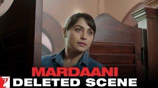 Nonton Deleted Scene 2   Mardaani   Sinha Reprimands Shivani   Rani Mukerji Film Subtitle Indonesia Streaming Movie Download