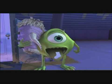 the ethical and unethical sides of the scaring business in the movie monsters inc Yet of good ethical background the alexander is a bit ancient by watching the alexander movie played by killing them but scaring them through throwing.