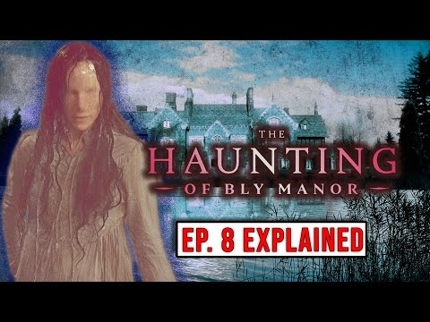 """The Haunting of Bly Manor Explained 