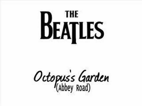 Octopus's Garden (1969) (Song) by The Beatles