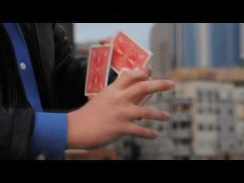 Seattle Magician 2009 Promo Video