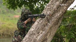GARUDA - Batalyon Infanteri 312 Kala Hitam