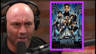 Video Joe Rogan on the Black Panther Controversy MP3, 3GP, MP4, WEBM, AVI, FLV Februari 2018