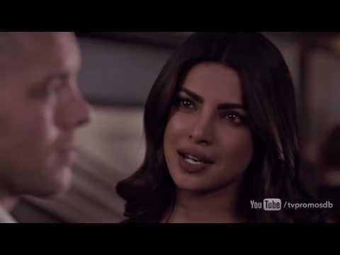 Quantico 2x5 Season 2 Episode 5 Promo trailer