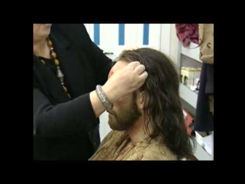 Christ - A look behind the scenes of Mel Gibson's 'The Passion of the Christ'.