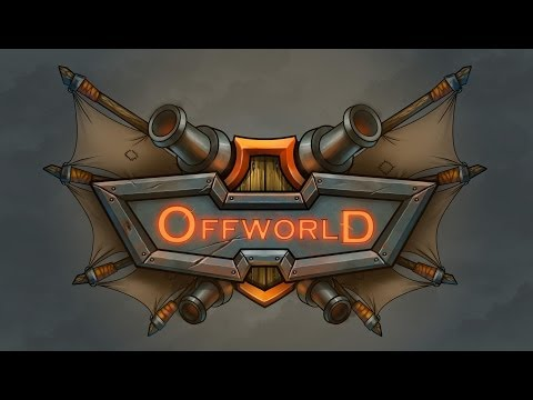 """Fantasy Dog Fighting Simulator """"Offworld"""" Available for Free on Linux"""