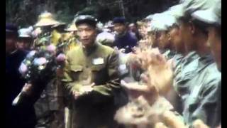 Tibet - History of a Tragedy [HQ] Part 2 of 4