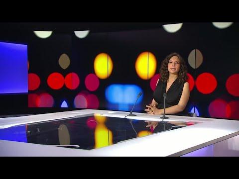 العرب اليوم - شاهد: انطلاق الدورة 16 لبينالي الفن المعماري في جزيرة جولي