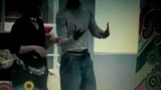 VIRGINIA BUIKA & POPIN PETE ( Lo Mejor de Fama a Bailar)