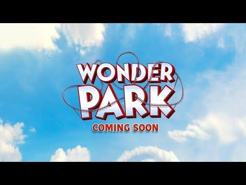 Wonder Park | Teaser Trailer | Paramount Pictures Australia
