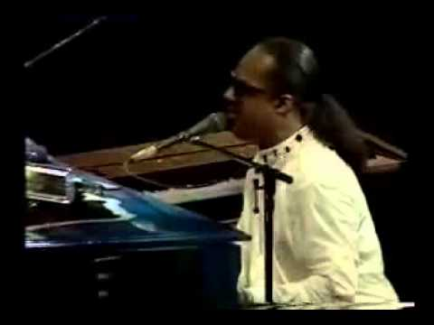 Stevie Wonder  - Do I Do (better Edit)