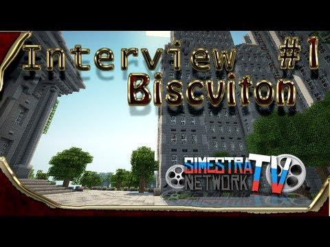 Интервью с обзорщиком #2 ( Biscviton)