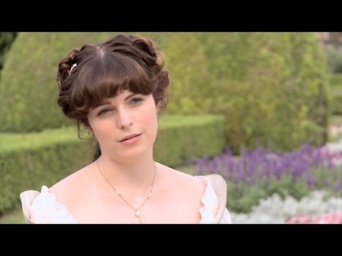 Tamla Kari explains Constance's complications with d'Artagnan - The Musketeers: Series 2 - BBC One